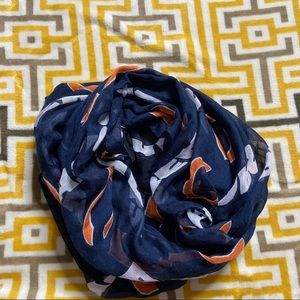 🌹Chicago Bears Womens Scarf OS